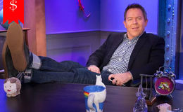 Know the Host of Late Night Show Greg Gutfeld's career, awards, achievements and net worth