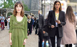 Who Is Alexa Chung? Is She Married? Also Know Her Past Affairs And Dating History