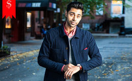 Beena Patel' Husband Hasan Minhaj's net worth: Know about his Career and Awards