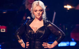 Elle King says her Stepdad Justin Tesa is an Inspiration; London King Happily Married with the Second Husband