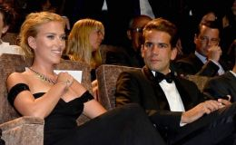 Romain Dauriac Relationship with Wife Scarlett Johansson on the Edge; Details of their Relationship