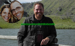 Hallie Gnatovich's Husband Josh Gates; Details About their Married Life and Children