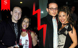 Find Out Chester Bennington Ex-Wife Samantha Marie Olit Net Worth and Career Details