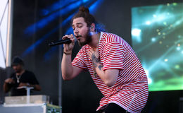 Is 23-Years-Old American Rapper Post Malone Single Or Dating? His Relationship, Affairs, And Girlfriend