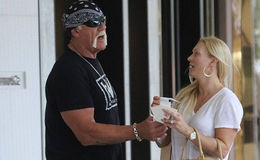 Hulk Hogan's wife Jennifer McDaniel: Are they Living Happily with their Children?