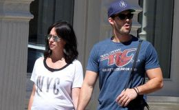 Are Jennifer Love Hewitt And Husband Brian Hallisay Happily Married? Also Know About Their Children