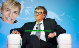 Bill Gates' son Rory John Gates Dating History; Know his Affairs and Relationship