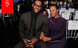 Savannah Brinson' Husband LeBron James's Net worth in 2018: Know About His Career And Awards