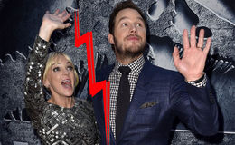 American Actor Chris Pratt Divorced Wife Anna Faris After 8 Years Of Marriage, Relationship Details