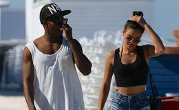 Shanina Shaik Kisses DJ Ruckus, Are They Getting Married? Know About Their Affairs And Relationship