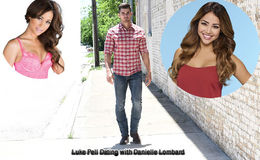 The Bachelorette's Luke Pell Rumored Dating Danielle Lombard, Their Affairs & Relationship Details
