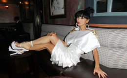Who Is Bai Ling? Is She Single or Married? Know About Her Relationship And Affairs