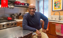 How Much is Al Roker's Net Worth? Know about his Salary, Career and Awards
