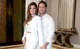 Dating since 2016, Juan Pablo Galavis Marries Osmariel Villalobos; Know about their relationship