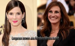 Julia Roberts Vs Sandra Bullock: Who Is More Successful? Their Net Worth, Awards and Career