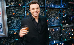 44 Years Seth MacFarlane is Currently Single or Married, Who is he Dating Currently? Know in Details