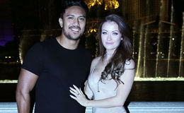 Is Jess Impiazzi Getting Married To Fiancee Denny Solomona? Know Their Love Affairs & Relationship