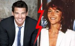 David Boreanaz's ex-wife Ingrid Quinn Relationship and Reason for Divorce, Know in Details