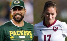 Aaron Rodgers Dating Marie Margolius, Know about their Affairs and Relationship
