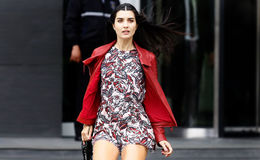 Tuba Buyukustun Finds A New Boyfriend After Divorce With Husband; Her Love Affairs And Relationship