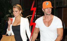 Are William Levy And Elizabeth Gutierrez Back Again After Break Up? Their Relationship Details