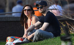 Harry Potter Star Daniel Radcliffe Engaged To His Girlfriend Erin Darke, Their Relationship Details