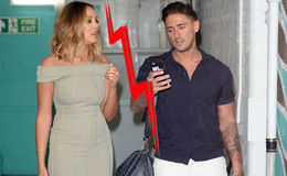 Charlotte Crosby Confirmed her Split with Stephen Bear, but are back again, Know the Story