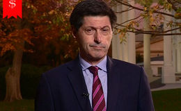 How Much Is Jon Sopel's Net worth? Know About His Salary, Career And Awards