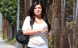 Amber Portwood Dating A New Man After Break Up With Matt Baier, Who Is Her New Boyfriend?