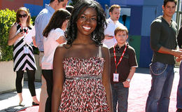 28 Years Camille Winbush Currently Single or dating Someone? Know her Affairs and Dating