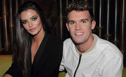 Emma McVey is Expecting Baby With her Boyfriend Gary 'Gaz' Beadle,Know about their Relationship
