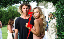 Jay Alvarrez and Alexis Ren Rumored Break Up, Know about their Relationship