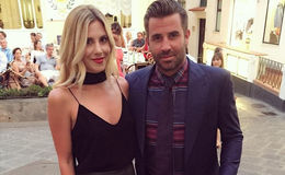 The Hills Alum Star Jason Wahler Welcomes First Child with his Wife Ashley Slack