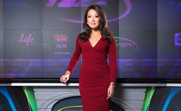 Is CNBC Anchor Melissa Lee still single or Married? Know about her Affair and Relationship