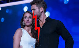 Vanessa Grimaldi Feels OK now after Nick Viall Split, Know the Reason For the Mismatch