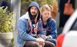 Actress Mia Goth and Shia LaBeouf's Married Life, Their Love Affair And Relationship in Detail