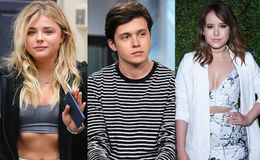Nick Robinson is Either Dating Taylor Spreitler or Chloe Moretz, Know about his Affairs and Dating