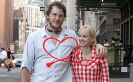 Anna Faris Opens Up about her Love Affairs with Chris Pratt, Know about their Relationship