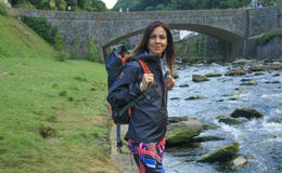 Is Julia Bradbury Happily Married To Gerard Cunningham? Their Past Affairs And  Relationship