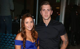 Are Jacqueline Jossa And Her Husband Daniel Osborne Happily Married? Their Love Life And Children