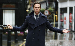 Is James D'Arcy still Single or Married? Who is he Currently Dating? Know about his Girlfriend