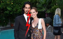 Zoey Deutch and Avan Jogia Breaks up After 5 Years of Relationship, Know About Their Affairs