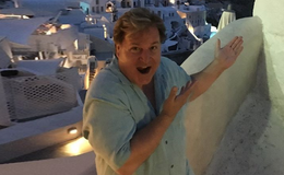 Where Does Marriage And Dating Rank In Jim Michaels' Life? His Rapport Concerning Love In His Life