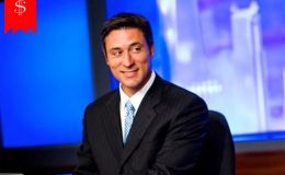 How Much Is The Net Worth Of TV Reporter Matt O'Donnell? Know About His Career And Awards
