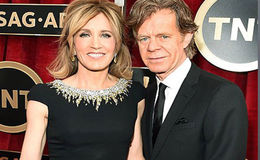 Actress Felicity Huffman And Her Husband William H. Macy Married Life, Are They Happy Together?