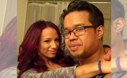 WWE Star Sasha Banks Happily Married Sarath Ton; Know Her Affairs And Relationship