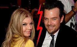 Fergie And Josh Duhamel  Split After 8 Years of Marital Relationship: Fergie Rumored To Be Pregnant