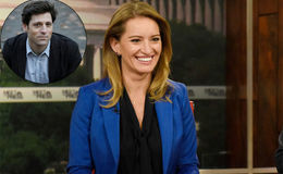 Katy Tur's Relationship With Tony Dokoupil: Are They Getting Married? Her Affairs & Controversies