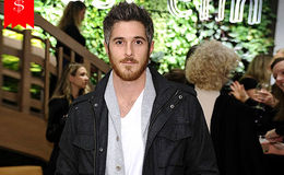 How Much is Dave Annable Net Worth? Know about his Career and Award