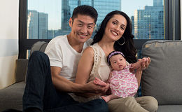 Brian Tee Living Happily With His Wife Mirelly Taylor, Know About Their Love Life And Children